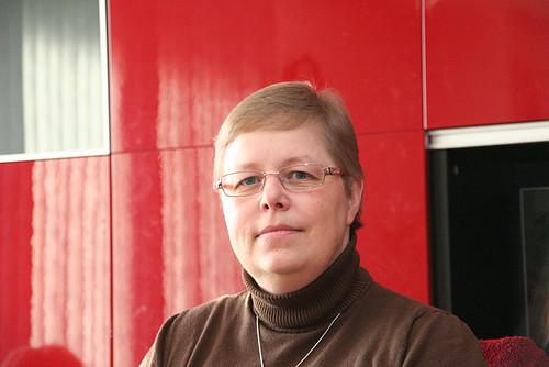 Profielfoto Lea van Rossen
